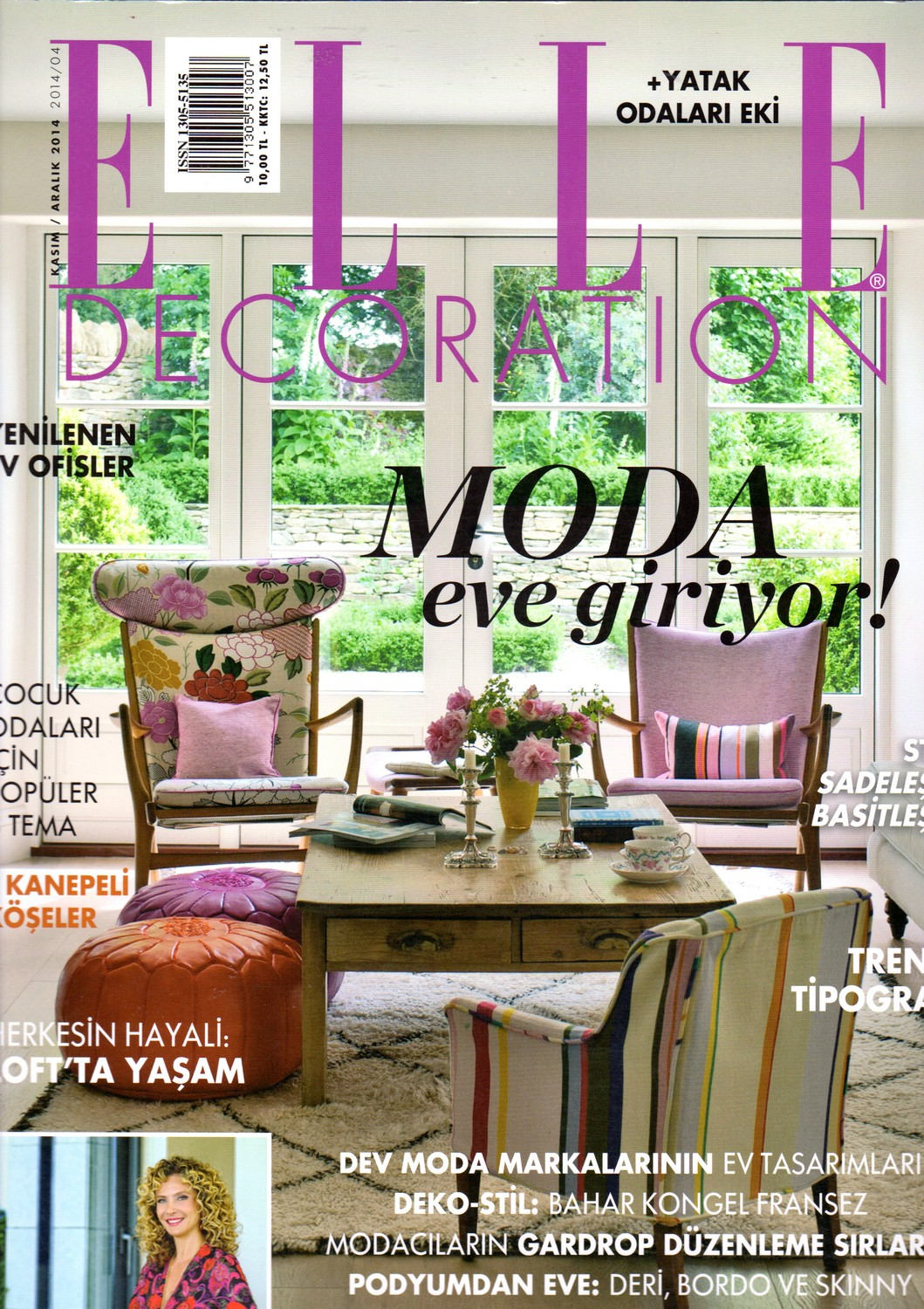 Elle Decoration cover_2014-11-12