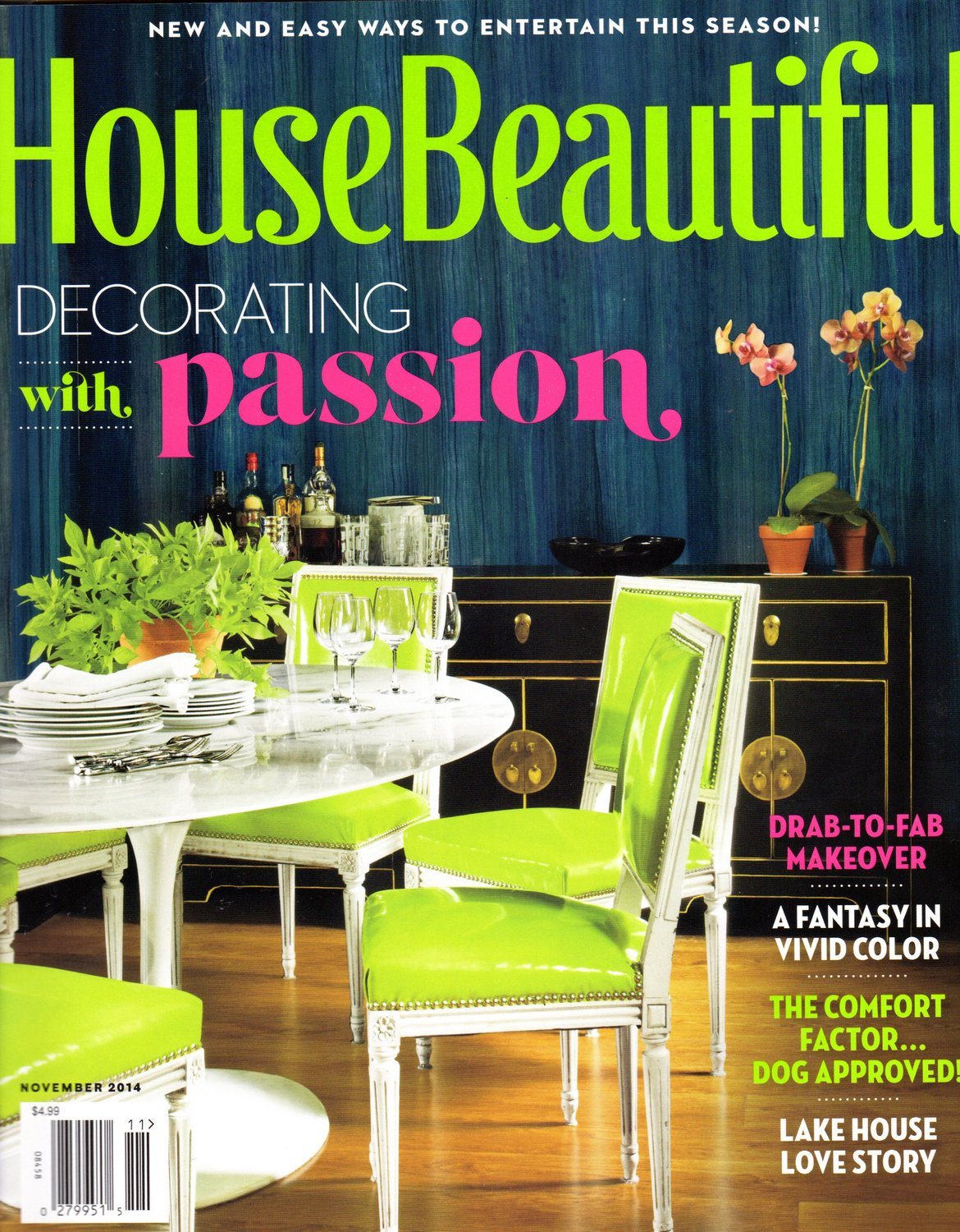 House Beautiful cover_2014.11