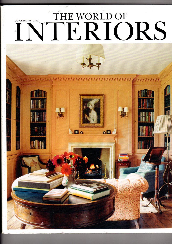 The World of Interiors_2016