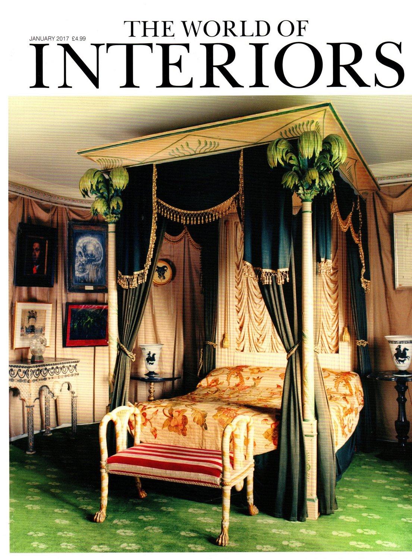 The World of Interiors_Jan2017