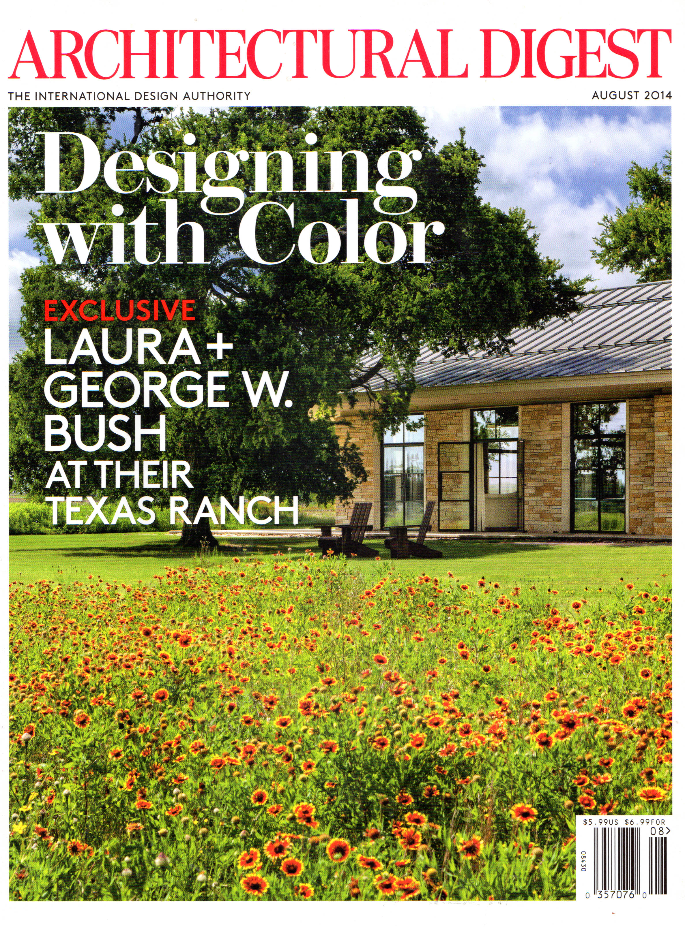 Architectural Digest cover_2014-08