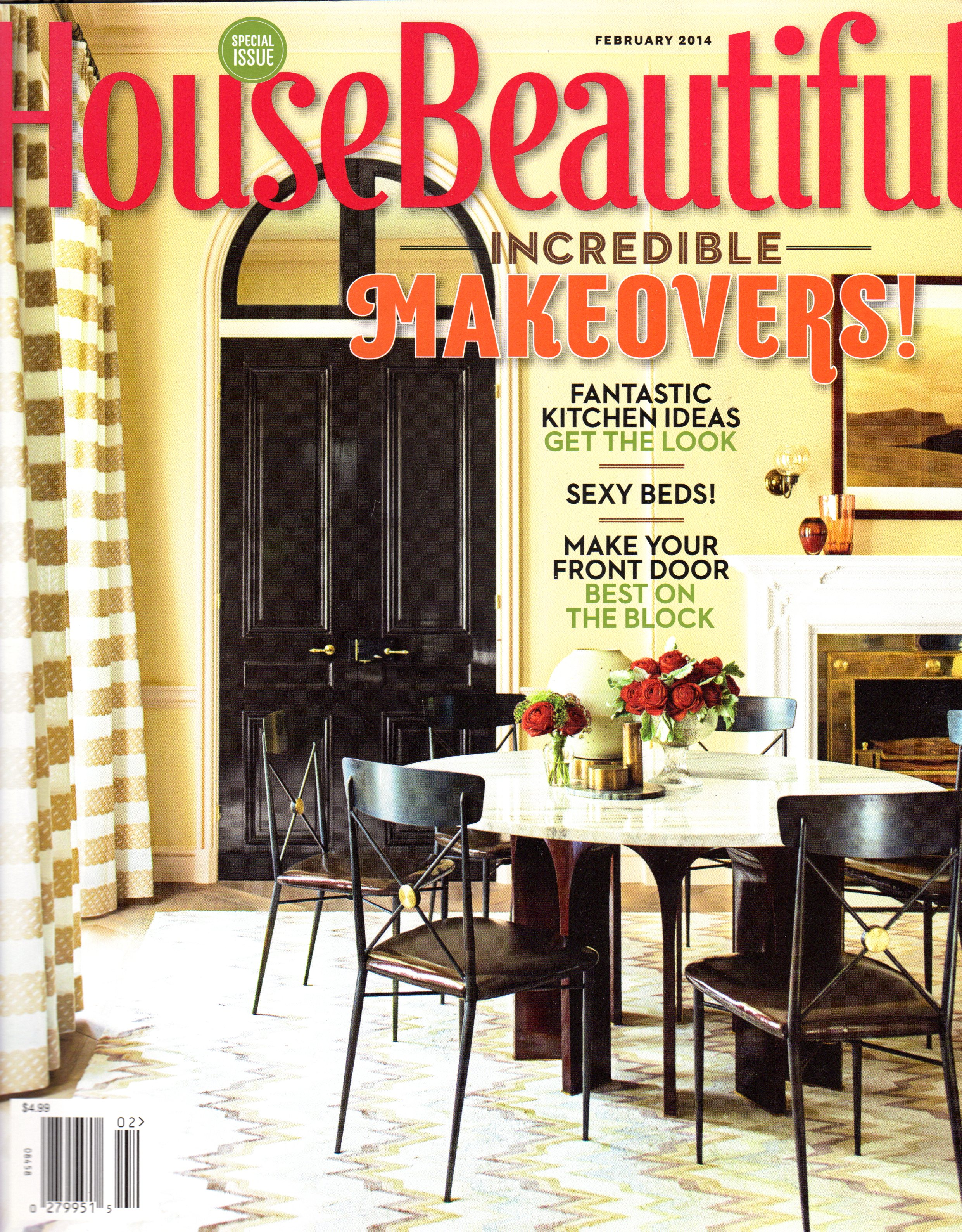 House Beautiful cover_2014.02
