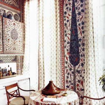 Iznik-Kitchenlite